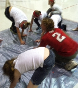 Winter Ball Twister