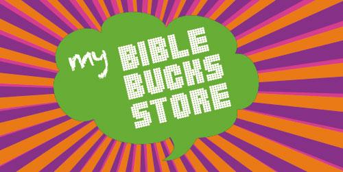 Bible Bucks Store
