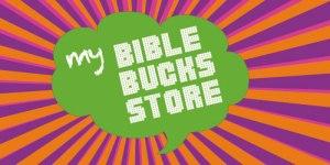 BibleBucks store